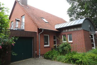 Gemeindehaus Gülzow