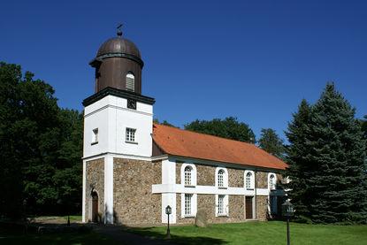 Kirche St. Petri - Copyright: Manfred Maronde