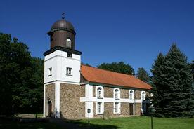 Außenansicht der St.-Petri-Kirche Gülzow - Copyright: Manfred Maronde