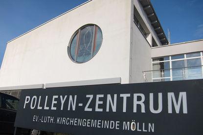 Jochim-Polleyn-Haus Mölln - Copyright: Ev.-Luth. Kirchenkreis Lübeck-Lauenburg