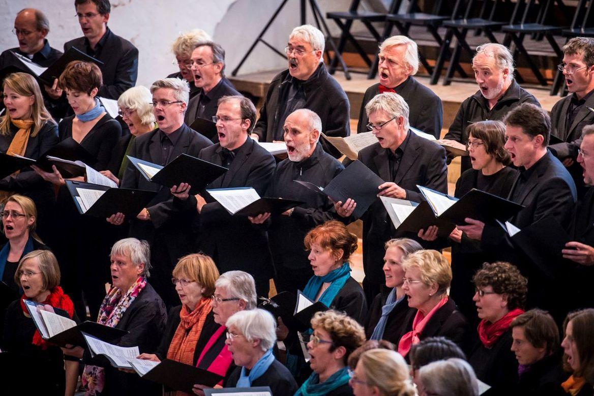 Der Lübecker Bach-Chor