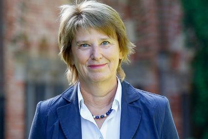 Pröpstin Frauke Eiben.