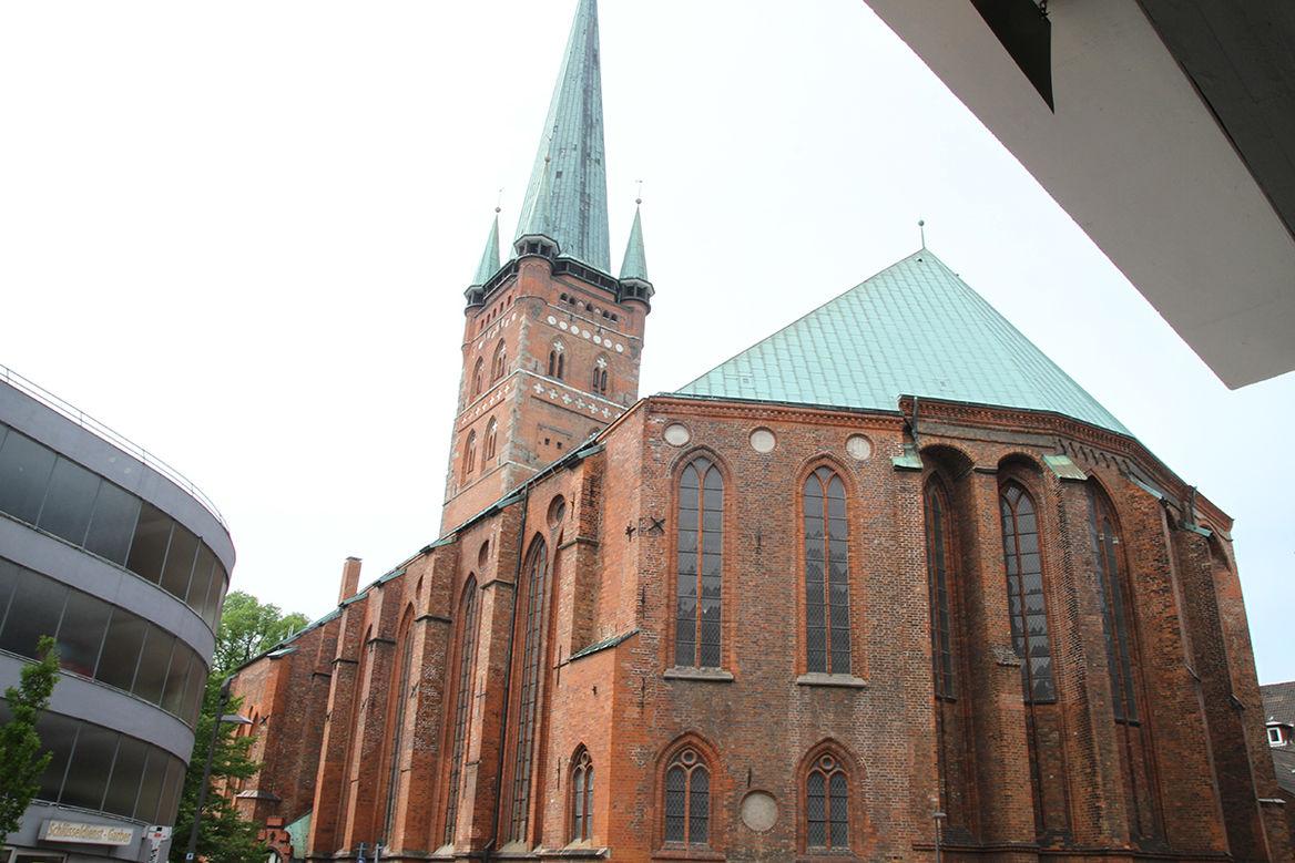 St. Petri Kirchenkreis Kirche