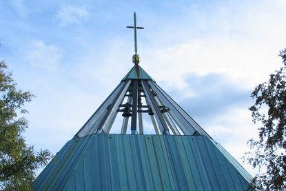 St.-Martin-Kirche St. Jürgen Turmspitze - Copyright: Ev.-Luth. Kirchenkreis Lübeck-Lauenburg