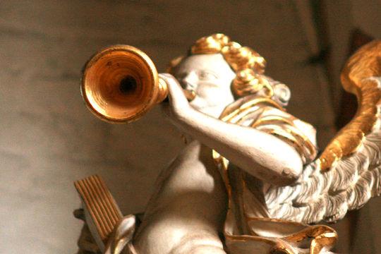 Musik - siehe Kirchenmusik