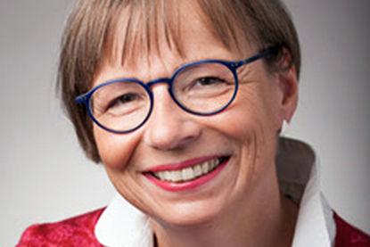 Portraitbild Ulrike Lenz - Copyright: Elisabeth von Schönberg