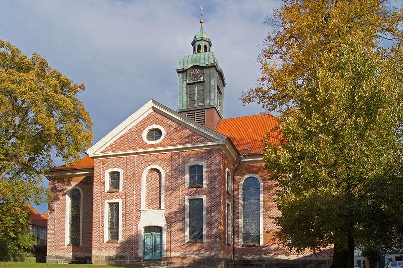 St Petri Ratzeburg