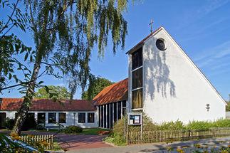 St.-Stephanus-Kirche Schaukasten - Copyright: Manfred Maronde
