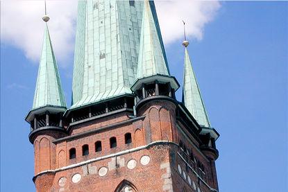 Aussichtsturm St. Petri