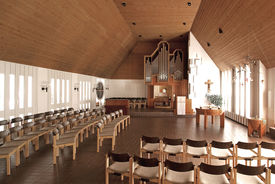 Kirche Wentorf