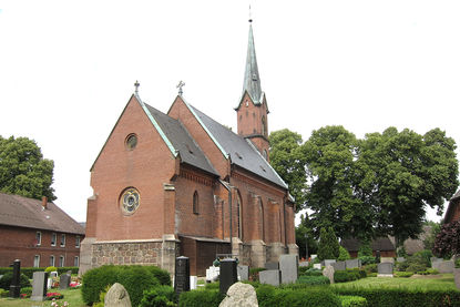 Katharinenkapelle in Witzeeze