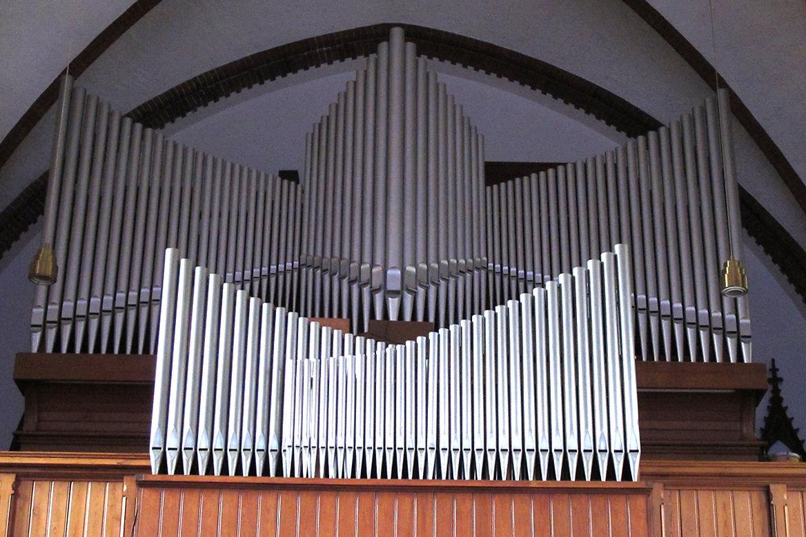 - Copyright: Ev.-Luth. Kirchenkreis Lübeck-Lauenburg