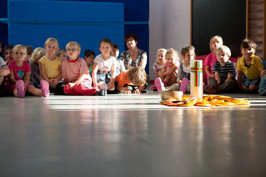 Kindertagesstätten Propstei Lübeck