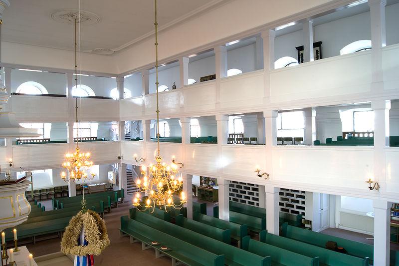 St Petri Kirche Ratzeburg
