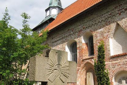 Friedhof St. Georgsberg
