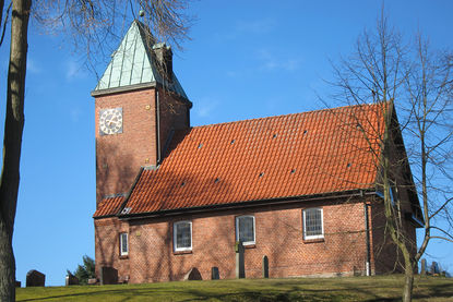 Kapelle St. Bartholomäus in Salem