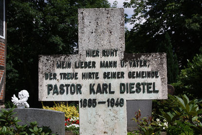 Friedhof Niendorf