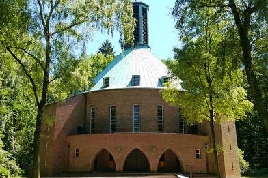 Copyright: Ev.-Luth. Kirchengemeinde Aumühle