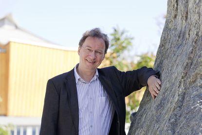 Prof. Arvid Gast - Copyright: Gallandi Berlin