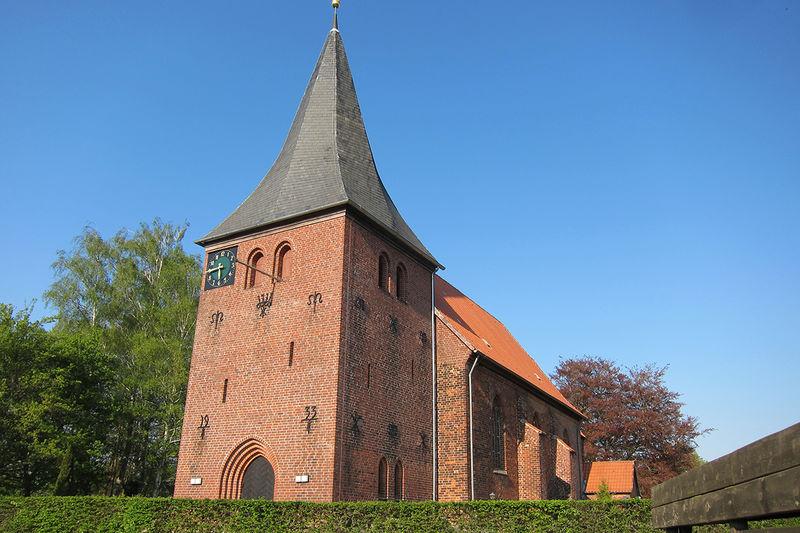 St. Willehad