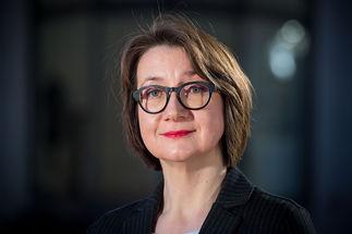 Anika Stender-Sornik - Veranstaltungsmanagement St. Petri Lübeck