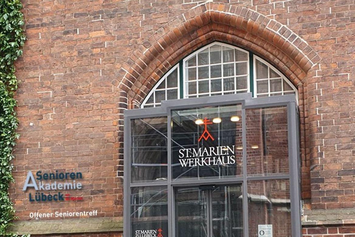 Seniorenakademie - Copyright: St. Marien in Lübeck