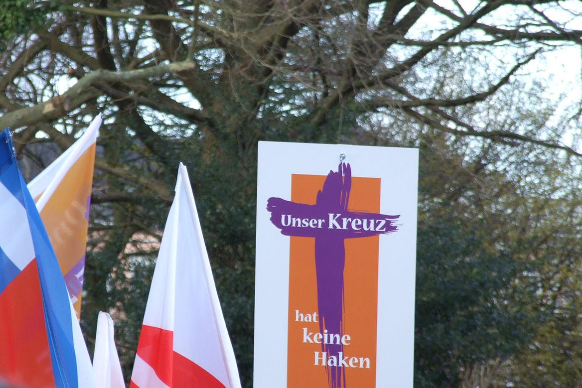 Kirche gegen Rechtsextremismus