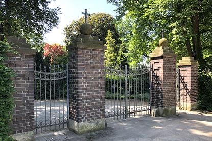Neuer Friedhof Mölln