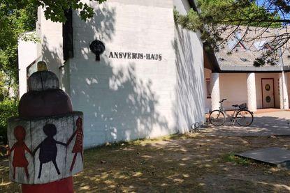 Ansverushaus St. Christophorus - Copyright: Katja Launer