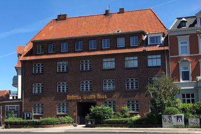 Andreas-Wilms-Haus St. Aegidien - Copyright: Katja Launer
