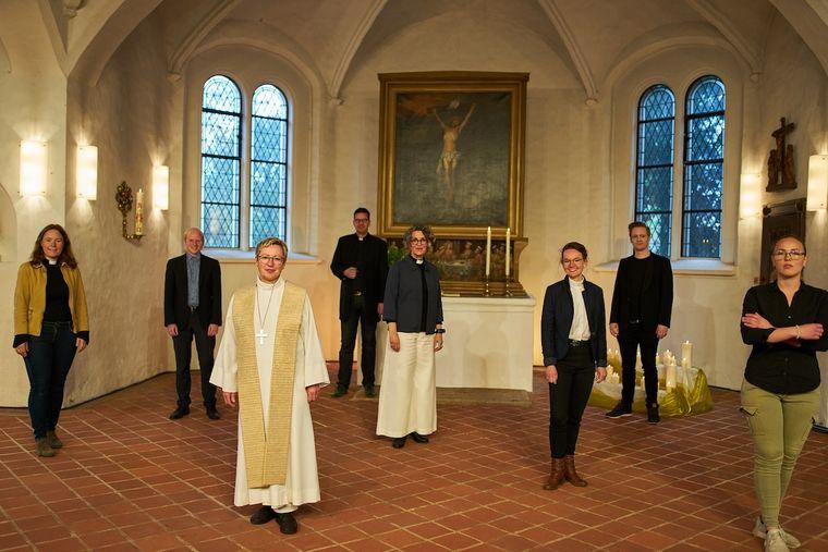 Gottesdienst Lübeck