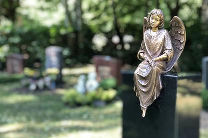 Alter Friedhof Mölln