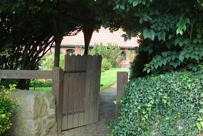 Friedhof Seedorf