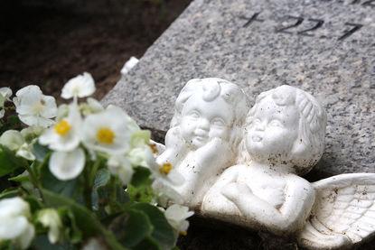 Friedhof Nusse