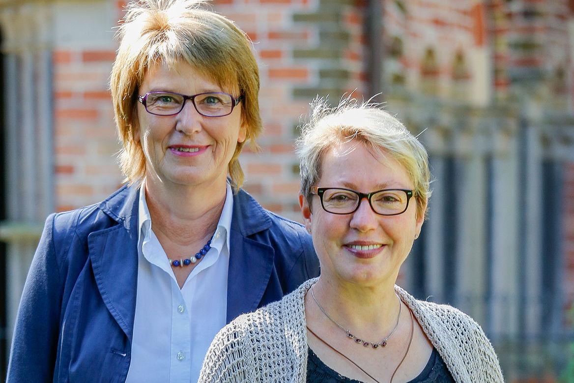 Frauke Eiben Petra Kallies Pröpstin