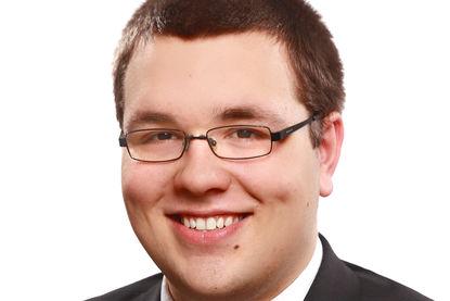 Portraitbild Karl Hänsel - Copyright: Karl Hänsel