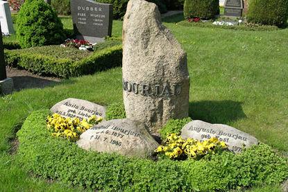 Waldfriedhof Büchen Dorf