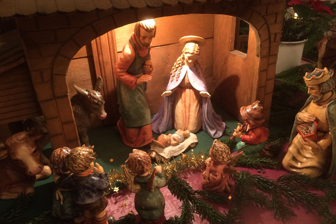 Was Brachten Die Weisen Aus Dem Morgenland Zur Geburt Jesu Mit?