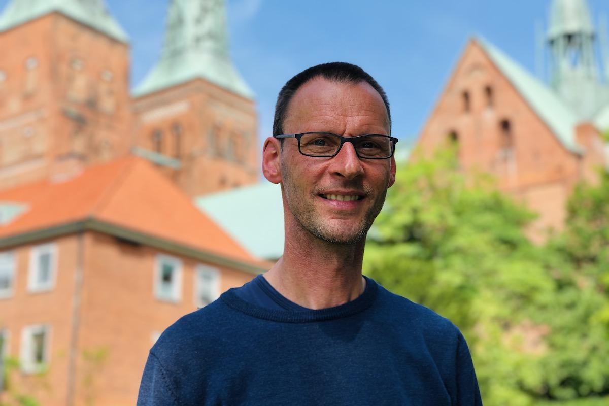 Klaus Eldert Müller