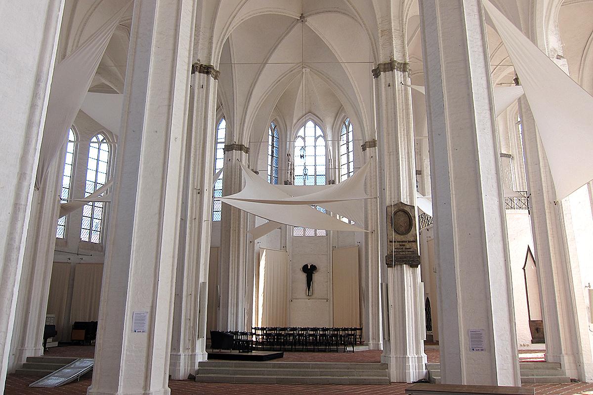 St Petri Kirche Lübeck