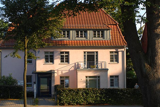 Hospizseelsorge Rickers-Kock-Haus