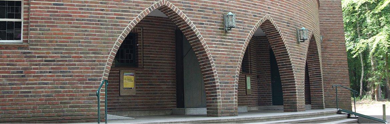 Kirchengemeinde Aumühle