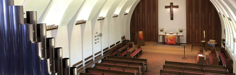 Chor Lübeck